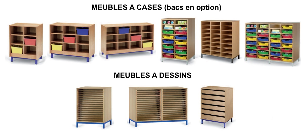 qualidesk le mobilier scolaire de la maternelle la formation pour adultes en passant par le. Black Bedroom Furniture Sets. Home Design Ideas